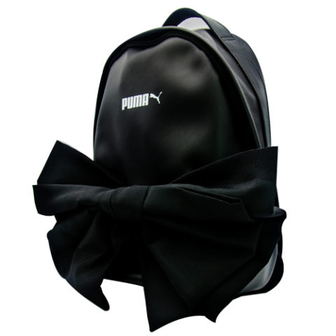 BOLSO BACKPACK PUMA PRIME ARCHIVE - NEGRO