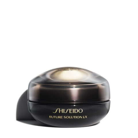 SHISEIDO FUTURE SOLUTION LX EYE & LIP REGENERATING CREAM 50ML